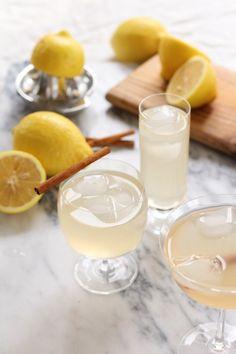 winter lemonade cock