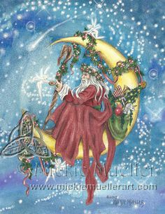 1000 Images About Proudly Pagan Yule On Pinterest Yule