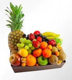 Cesta de Fruta Brasilia