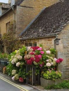 Cotswolds - South Ce