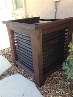 Comfort Zone Outdoor Window Ac Air Conditioner Cover Heavy Duty