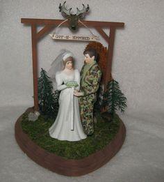 Redneck Wedding Cakes On Pinterest Redneck Weddings
