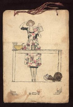 1000+ images about Vintage Cookbooks (full text online) on ...