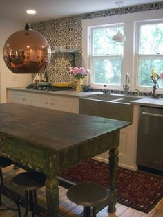 1000 Images About Backsplash Fun On Pinterest Kitchen