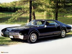 1000 Images About Olds Toronado On Pinterest Oldsmobile