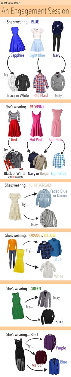 What to Wear for an