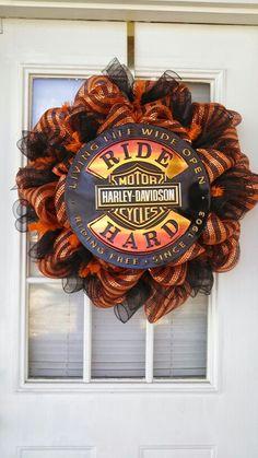 1000 Images About DIY HARLEY DAVIDSON CRAFT IDEAS On Pinterest Harley Davidson Harley