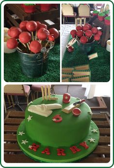 1000+ images about cricket party on Pinterest | Cricket ...