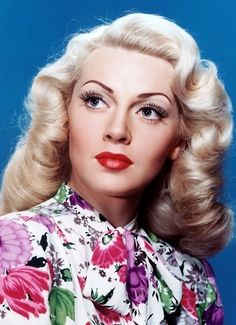 LANA TURNER ♥ on Pinterest   Colorized Photos, Actresses and ...