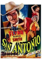 Image result for SAN ANTONIO 1946 movie