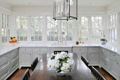 1000 images about kitchens with no upper cabinets on pinterest upper cabinets white wash on kitchen cabinets around window id=47068