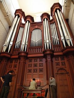 Pipe organ on Pinterest | Baroque, Lutheran and Church