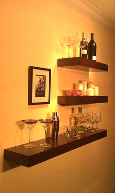 traditional style floating shelves interiors pinterest on wall shelves id=90172