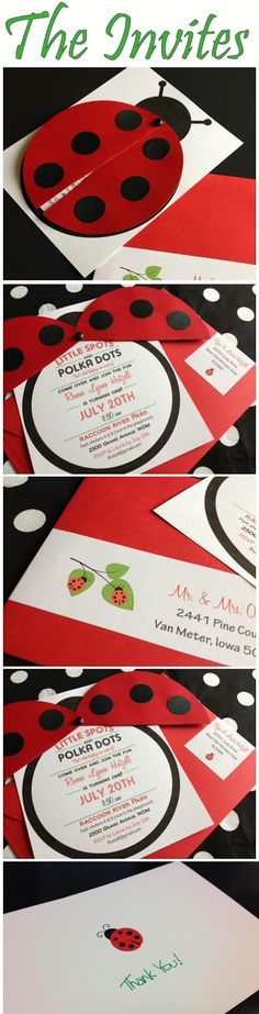 Invitations Or Lion Baby Lamb Shower