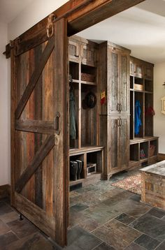 Building Plans For Mud Room Lockers Valerie Custom