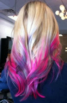 1000 images about hair color for kids on pinterest kid hair hair chalk and cosmetology student