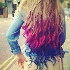 1000 images about koolaid hair on pinterest hair dye kool aid hair and kool aid