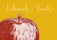 1000 Images About Jewish New Year Cards On Pinterest