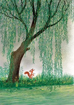 1000 Ideas About Squirrel Illustration On Pinterest Squirrel Art Illustrations And Art