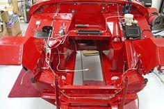 Mk3 Sprite wiring diagram | Austin Healey Sprite & MG Midget | Pinterest | Sprites