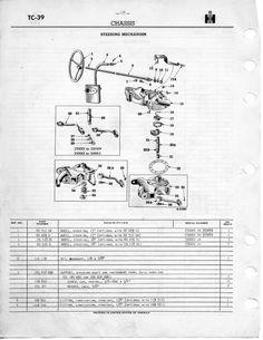farmall cub transmission diagram  Google Search | Farmall
