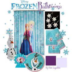 shower curtain---use as a photo backdrop? | frozen | pinterest