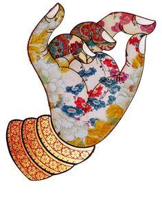 Buddha Hand Google Search Hands Pinterest