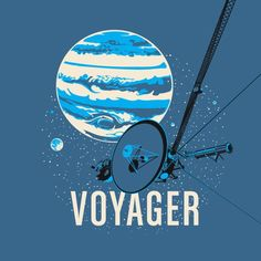 Poster do filme The Voyager