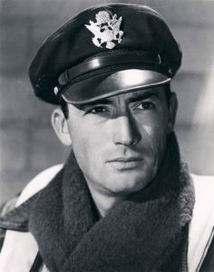 Gregory Peck on Pinterest