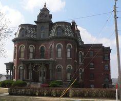 PlantationVictorian Amp Manor Homes On Pinterest