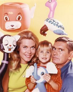 Poster do filme Bewitched Exposed - Documentary