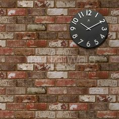1000 images about hall wallpaper on pinterest brick on simple effective and easy diy shelves decorations ideas the way of appearance of any space id=43330