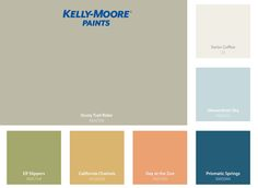 1000 images about modern house paint color ideas on on kelly moore paint colors chart id=27305