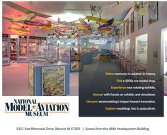 City of Muncie, Indiana - AMA National Model Aviation ...