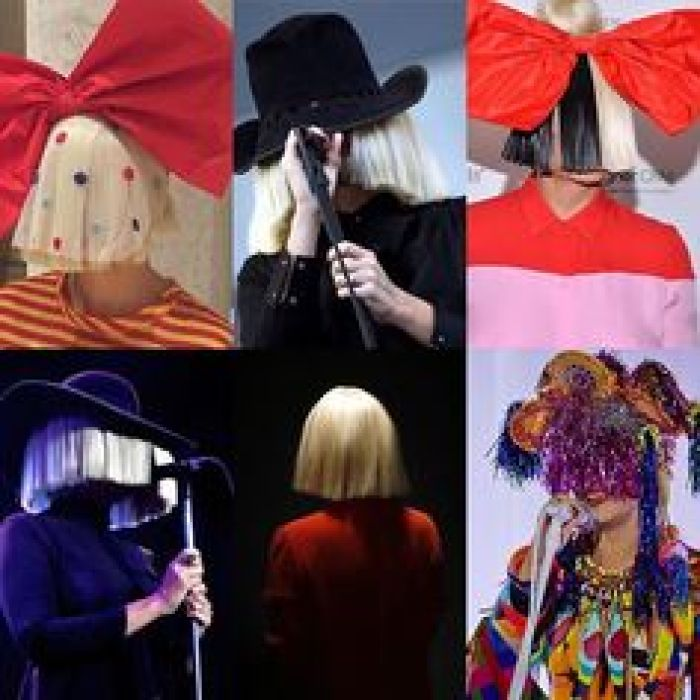 Image result for sia furler butterfly