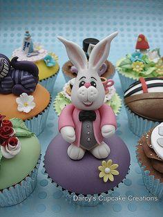 White Rabbit -   Ali