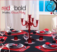 1000 Images About 50th Birthday Ideas On Pinterest Red
