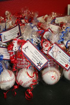 1000 Images About Baseball Party Ideas On Pinterest