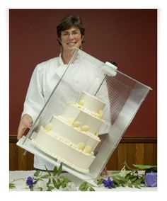 1000 Images About Transporting A Cake On Pinterest