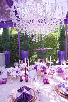1000 Images About Purple Wedding Inspiration On Pinterest