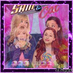 1000 Images About Sam And Cat On Pinterest Sam And