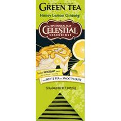 1000 ideas about Ginseng Tea on Pinterest Health
