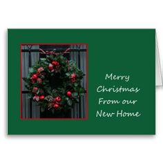 1000 Images About Change Of Address Christmas Cards On