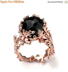 1000 Ideas About Black Onyx Ring On Pinterest Handmade