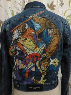 Comic Book Fabric On Pinterest Cotton Fabric EBay And