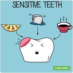 Gigi Sensitif- Global Estetik Dental Care