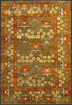 1000 Images About Craftsman Style Rugs On Pinterest