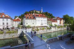 Slovenië | Ljubljana