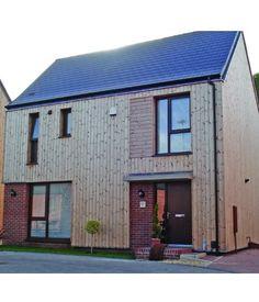 Mercia Drive, Leegomery, This house was Barratt homes ...