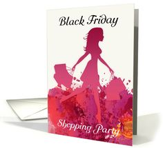 1000+ images about Black Friday Shopping Party on ...